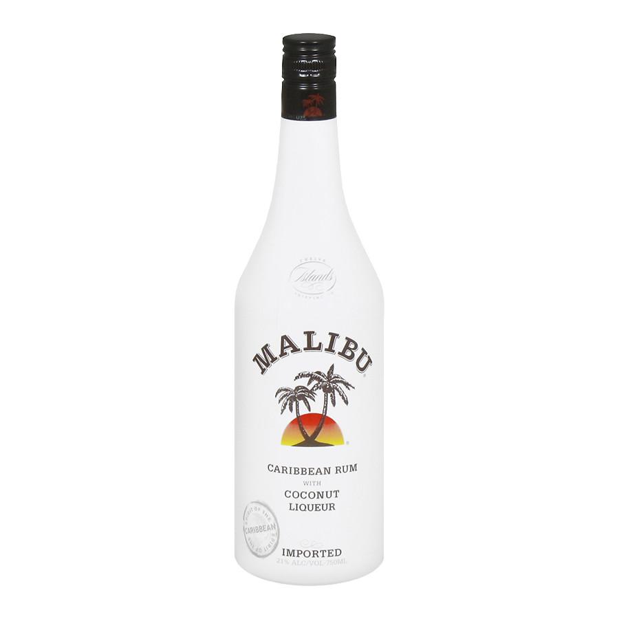 Malibu Original Caribbean Rum 70cl