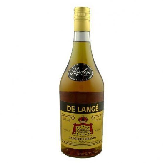 De Lange Napoleon Brandy