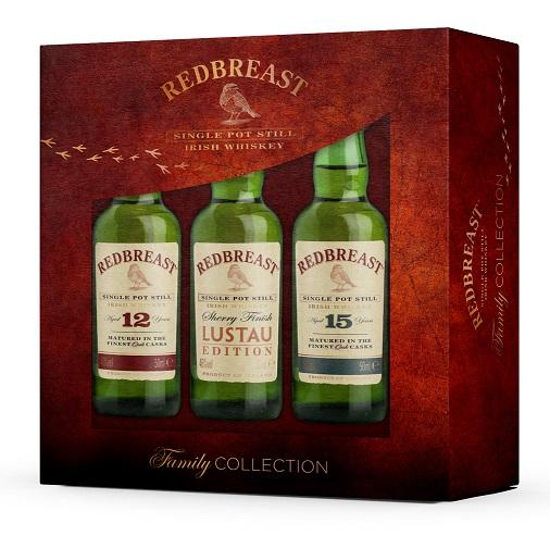 Rebreast Irish Whiskey Mini Pack
