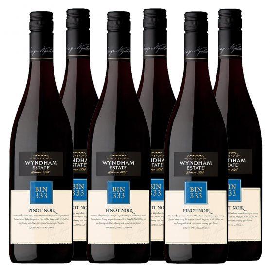 Wyndham Estates Bin 333 Pinot Noir