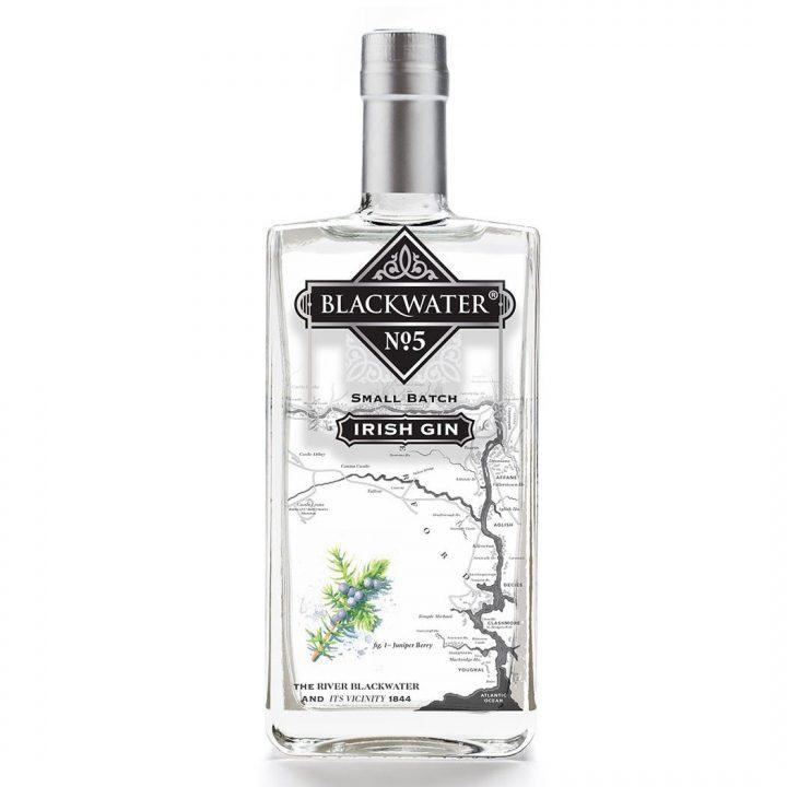 Blackwater Irish Gin 50cl
