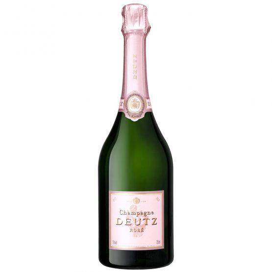 Deutz Brut Rosé Champagne 75cl