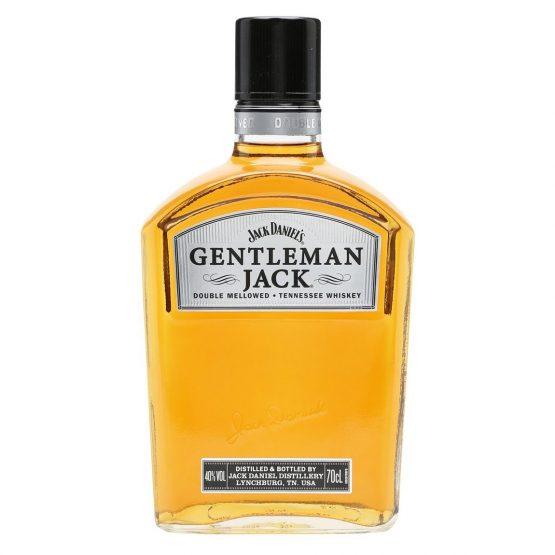 WinePig Jack Daniels Gentleman Jack 70cl